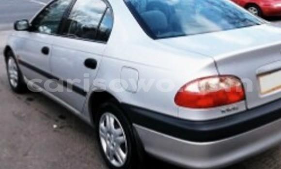 Acheter Occasion Voiture Toyota Avensis Beige à Parakou au Benin