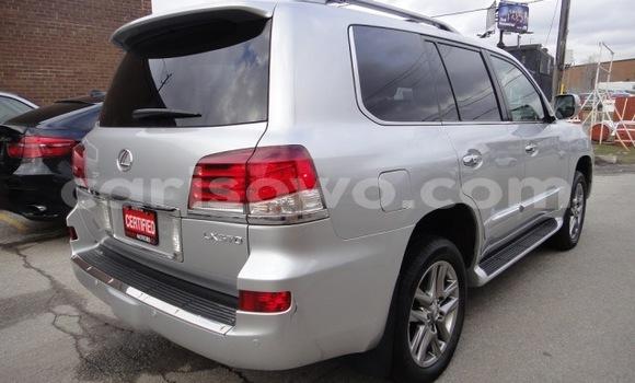 Acheter Occasion Voiture Lexus LX 450 Autre à Cotonou au Benin