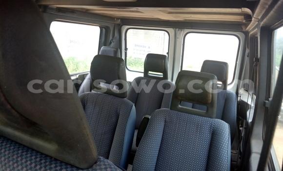 Acheter Neuf Voiture Citroen 2CV Blanc à Cotonou au Benin