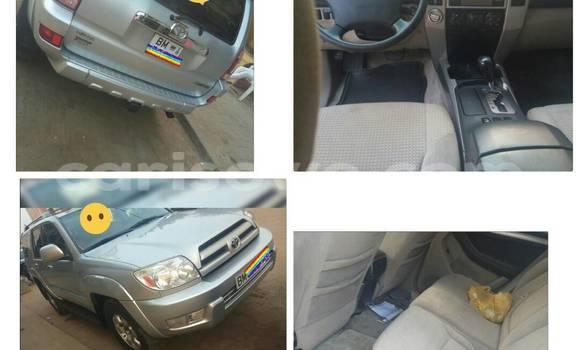 Acheter Neuf Voiture Toyota Highlander Noir à Porto Novo au Benin