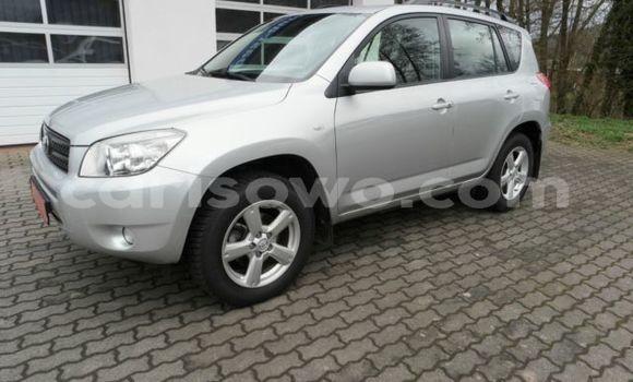 Acheter Occasion Voiture Toyota RAV4 Autre à Bembèrèkè au Benin