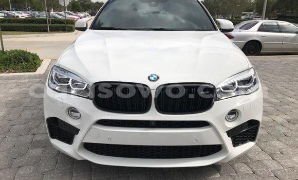 Acheter Occasion Voiture BMW X6 Blanc à Abomey Calavi au Benin