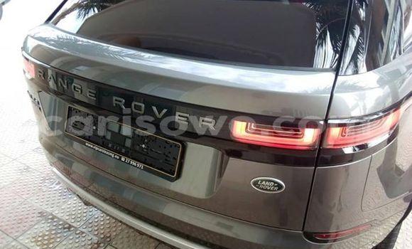 Acheter Occasion Voiture Land Rover Range Rover Gris à Cotonou, Benin