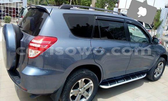 Acheter Occasion Voiture Toyota RAV4 Autre à Cotonou au Benin