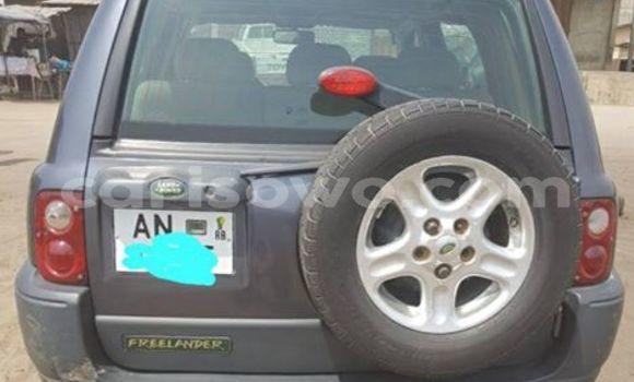 Acheter Occasion Voiture Land Rover Freelander Autre à Cotonou au Benin