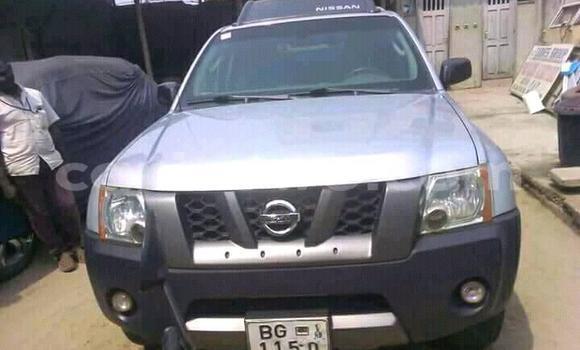 Acheter Occasion Voiture Nissan Xterra Gris à Cotonou au Benin