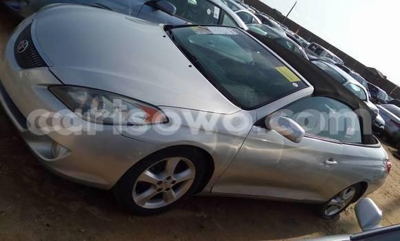 Acheter Occasion Voiture Toyota T100 Gris à Cotonou au Benin