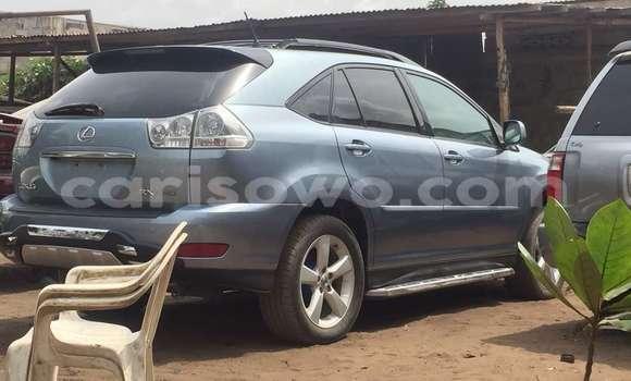 Acheter Neuf Voiture Lexus RX 330 Bleu à Cotonou au Benin
