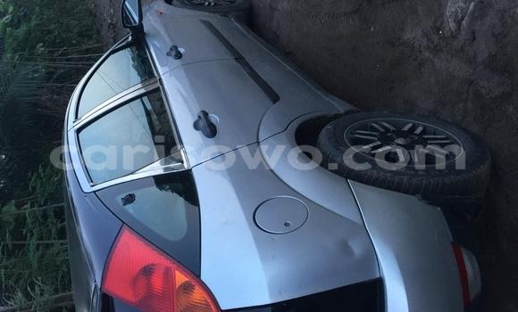 Acheter Occasion Voiture Ford Focus Gris à Cotonou au Benin