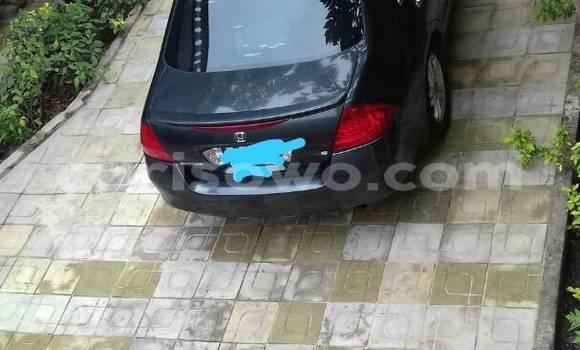 Acheter Occasions Voiture Honda Accord Autre à Cotonou au Benin