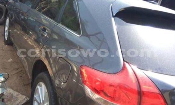 Acheter Occasions Voiture Toyota Venza Autre à Cotonou au Benin