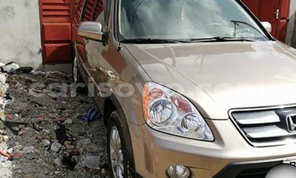 Acheter Occasion Voiture Honda CR-V Autre à Cotonou au Benin