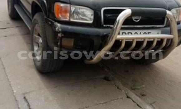 Acheter Occasion Voiture Nissan Pathfinder Autre à Cotonou au Benin