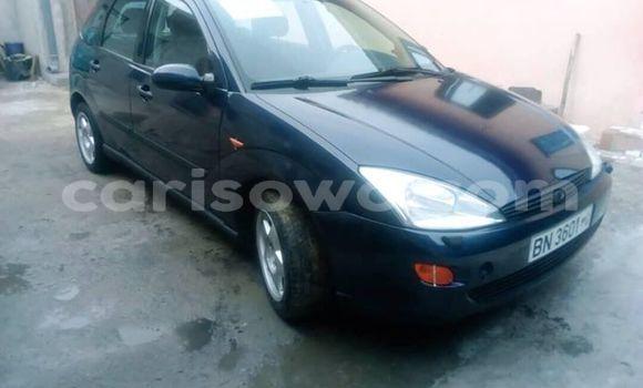 Acheter Occasion Voiture Ford Focus Autre à Cotonou, Benin