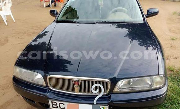 Acheter Occasions Voiture Rover 600 Autre à Cotonou au Benin