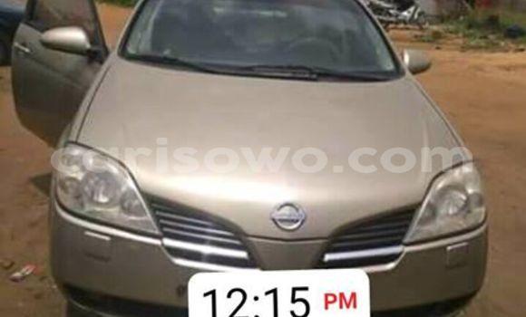 Sayi Na hannu Nissan Primera Sauran Mota in Cotonou a Benin