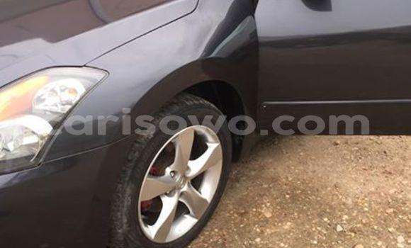 Acheter Occasions Voiture Nissan Altima Autre à Cotonou au Benin
