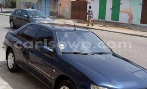 Acheter Occasion Voiture Peugeot 406 Autre à Cotonou au Benin