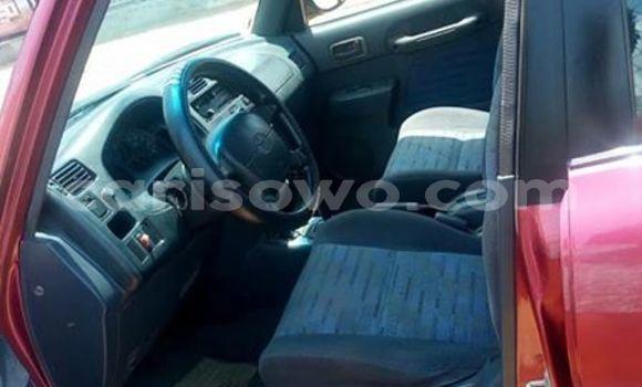 Acheter Occasions Voiture Toyota RAV4 Autre à Cotonou au Benin