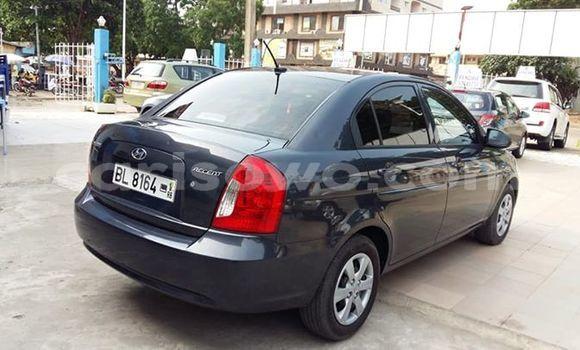 Acheter Occasions Voiture Hyundai Accent Autre à Cotonou au Benin