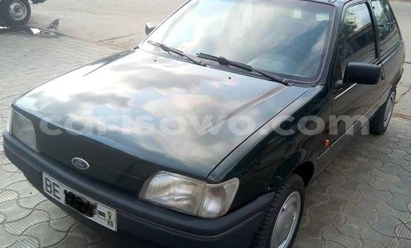 Acheter Occasions Voiture Ford Fiesta Autre à Cotonou au Benin