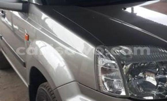Acheter Occasions Voiture Nissan X–Trail Autre à Cotonou au Benin