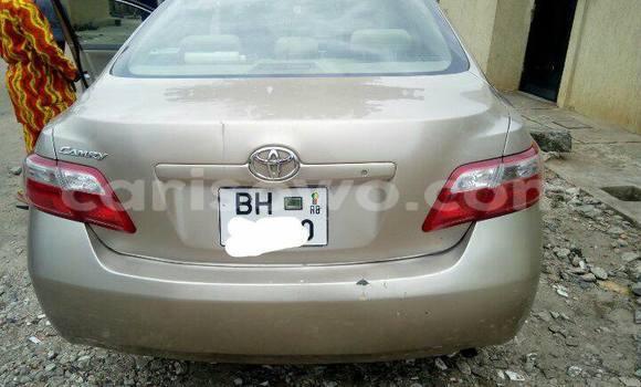 Acheter Occasions Voiture Toyota Camry Autre à Cotonou au Benin