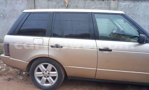 Acheter Occasions Voiture Land Rover Range Rover Autre à Cotonou au Benin