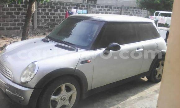 Acheter Occasions Voiture Mini Cooper Gris à Cotonou au Benin