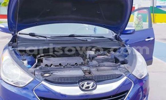 Acheter Occasions Voiture Hyundai Tucson Autre à Cotonou au Benin