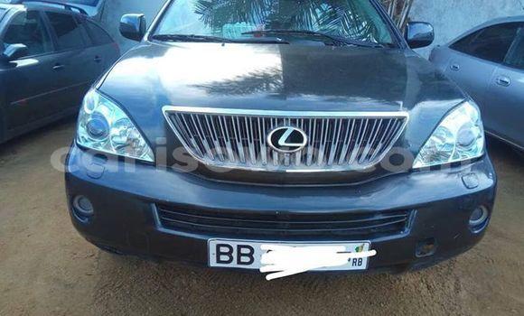 Acheter Occasions Voiture Lexus RX 350 Autre à Cotonou au Benin
