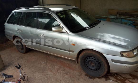 Acheter Occasion Voiture Mazda 626 Autre à Porto Novo, Benin