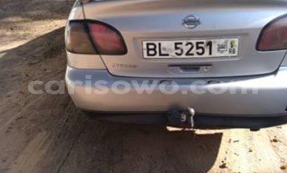 Acheter Occasions Voiture Nissan Primera Gris à Cotonou au Benin