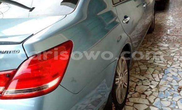 Acheter Occasion Voiture Toyota Avalon Autre à Porto Novo, Benin