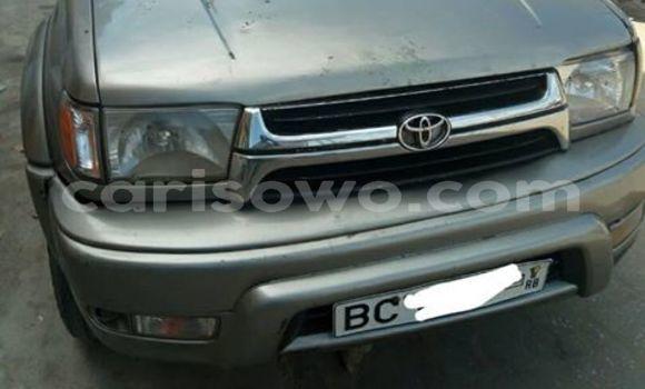 Acheter Occasion Voiture Toyota 4Runner Autre à Cotonou, Benin