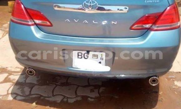 Acheter Occasion Voiture Toyota Avalon Autre à Cotonou, Benin