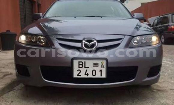 Acheter Occasion Voiture Mazda 6 Autre à Cotonou, Benin