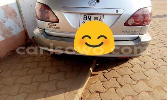 Acheter Occasion Voiture Lexus RX 300 Autre à Porto Novo, Benin