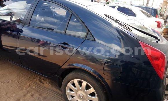 Acheter Occasion Voiture Nissan Primera Noir à Cotonou, Benin