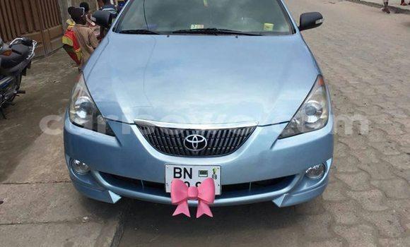 Acheter Occasion Voiture Toyota Solara Autre à Cotonou, Benin