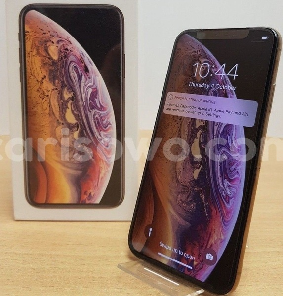 Big with watermark apple