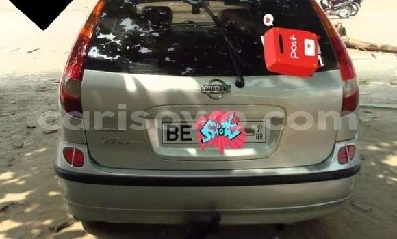 Acheter Occasion Voiture Nissan Teana Gris à Cotonou, Benin