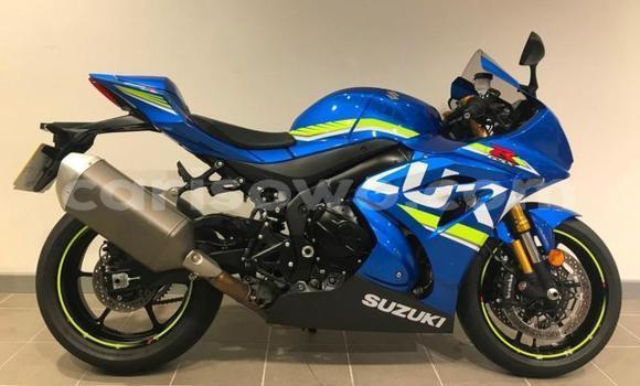 Acheter Neuf Moto Suzuki GSX-R Bleu à Boukombe, Atacora