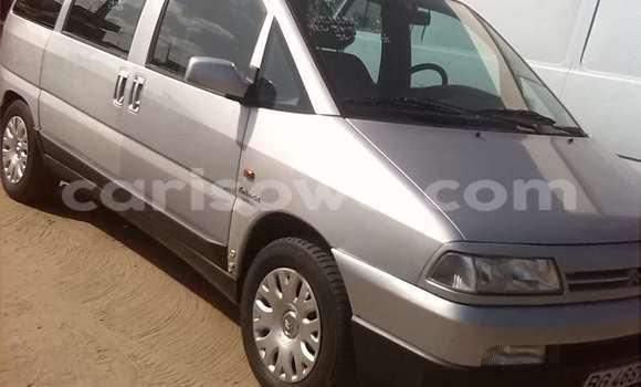 Acheter Occasion Voiture Citroen 2CV Gris à Cotonou, Benin