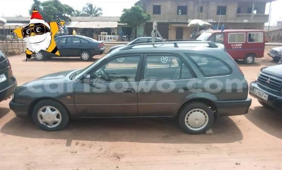 Acheter Occasion Voiture Toyota Sprinter Autre à Porto Novo, Benin