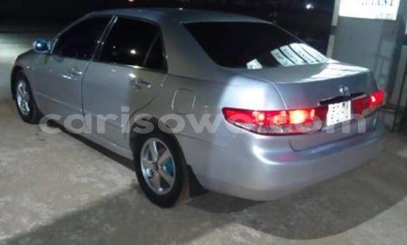 Acheter Occasion Voiture Honda Accord Autre à Abomey Calavi, Benin