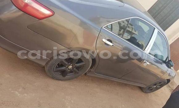 Acheter Occasion Voiture Toyota Camry Autre à Cotonou, Benin