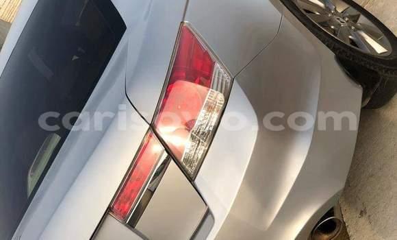 Acheter Occasion Voiture Honda Accord Gris à Cotonou, Benin