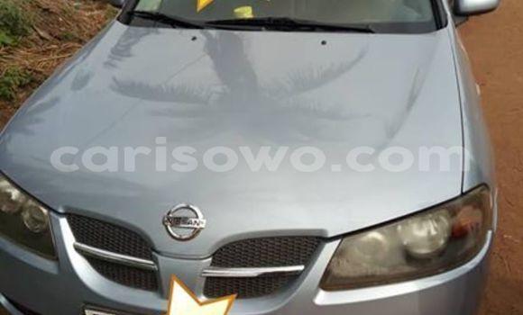 Acheter Occasion Voiture Nissan Almera Autre à Cotonou, Benin