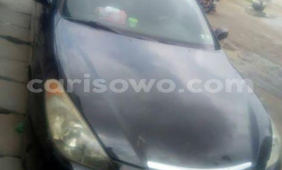 Acheter Occasion Voiture Toyota Solara Noir à Abomey Calavi, Benin